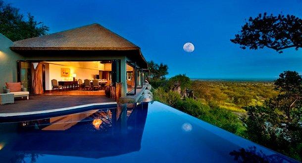 Ranking los destinos con los mejores hoteles del mundo for Los mejores hoteles boutique del mundo