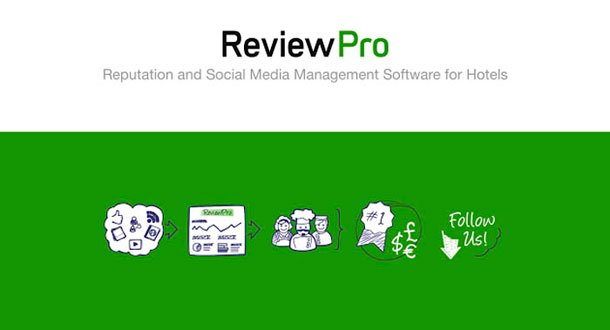 ReviewPro is the Fastest Growing Company in Hotel ...