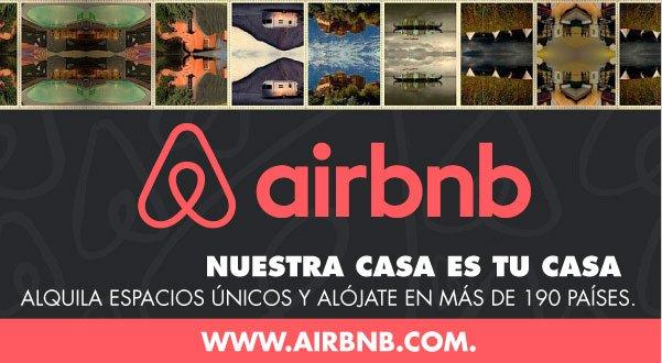 Airbnb nuestra casa es tu casa trafficamerican - Nuestra casa es tu casa ...