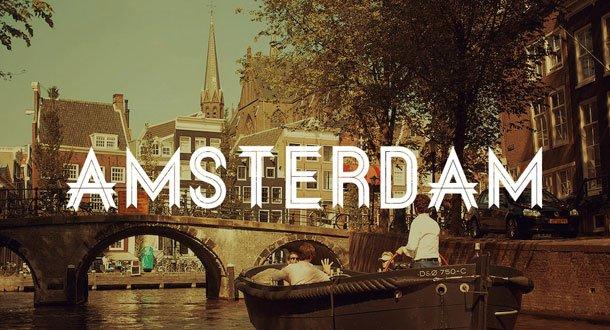 Gu a low cost para un viaje barato por msterdam for Case low cost amsterdam