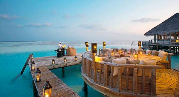 gili lankanfushi as es el mejor hotel del mundo