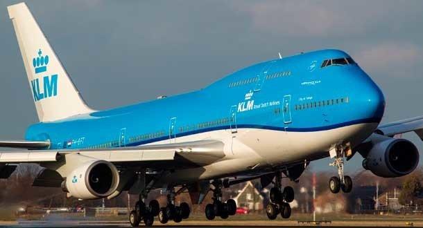 Klm ampl a su oferta de vuelos en europa trafficamerican for Oficinas de klm