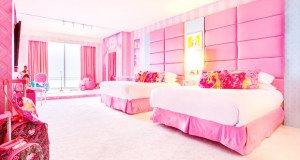 Hilton-Barbie