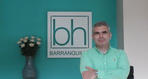 RICARDO CADENA - DIRECTOR BH BARRANQUILLA - 2