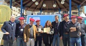 Feria de la Anchoa ganadora concurso-cata