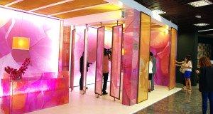 Recreación de espacios Hotel - Palacio Congresos Torremolinos