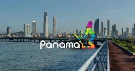 Panamá Maravilla Turística Entre El Mar Caribe Y Océano